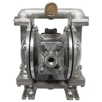 Balcrank Conventional 1 Inch Aluminum Ul Pumps