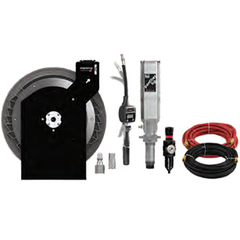Medium/Heavy Duty Tankless Package